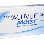 1 Day ACUVUE MOIST – 30 Lenti a Contatto