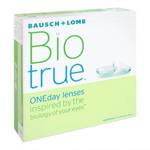 BiotrueONEday – 90 lenti a contatto