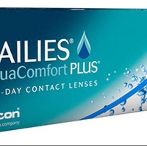 Dailies Aqua Comfort Plus -30 lenti a contatto