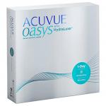 ACUVUE Oasys 1 Day – 90 lenti a contatto