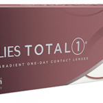 Dailies Total 1 – 30 lenti a contatto